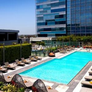 Hotels Near Staples Center Jw Marriott Los Angeles L A Live