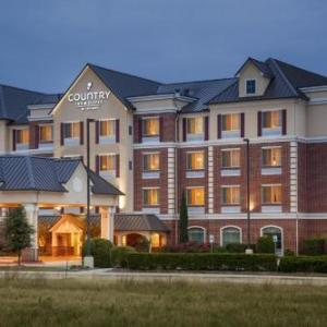 Country Inn & Suites By Carlson College Station Tx