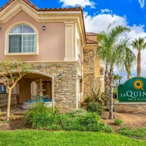 La Quinta Inn Suites Moreno Valley