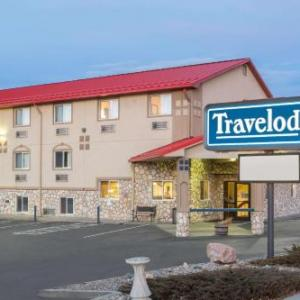 Hotels near Rialto Theatre Loveland - Travelodge By Wyndham Loveland/fort Collins Area