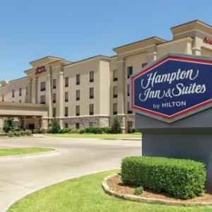 Hampton Inn And Suites Enid