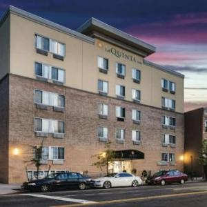 The Pavilion Theater Brooklyn Hotels - La Quinta Inn & Suites Brooklyn Downtown