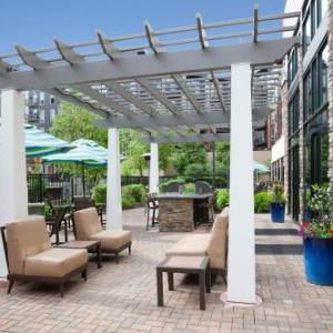 Homewood Suites by Hilton Minneapolis-StLouis Park at West
