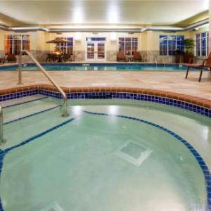 National Sports Center Hotels - Homewood Suites New Brighton