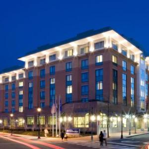 Hotels near Signature Theatre Arlington - Hilton Garden Inn Arlington Shirlington