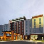 Hilton Garden Inn Knoxville Papermill Drive, TN