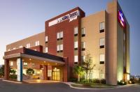 Springhill Suites By Marriott San Antonio Seaworld/Lackland