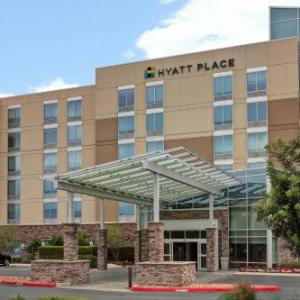 The Roundup Boerne Hotels - Hyatt Place San Antonio North Stone Oak