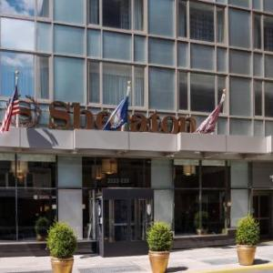 BAM Harvey Theatre Hotels - Sheraton Brooklyn New York Hotel