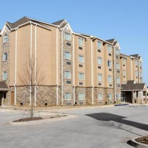 Microtel Inn & Suites -Cartersville