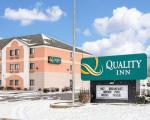 Merrillville Indiana Hotels - Quality Inn Merrillville