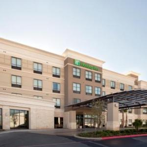 Holiday Inn San Antonio North Stone Oak Area