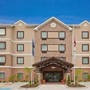 Staybridge Suites South Bend - University Area