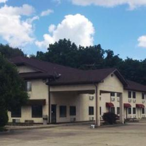 Anderson Chesterfield Travel Inn