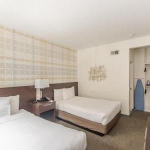 Galleria Marchetti Hotels - Ohio House Motel