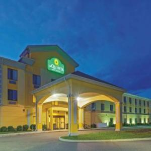The Meadow Event Park Hotels - La Quinta Inn & Suites Richmond - Kings Dominion