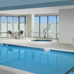 Hotels near Love Night Club Washington - Hampton Inn by Hilton Washington DC NoMa Union Station