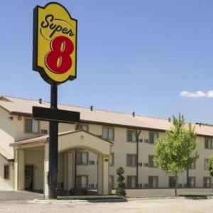 Super 8 By Wyndham Amarillo