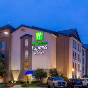 Holiday Inn Express Hotel And Suites Midway Airport IL, 60638