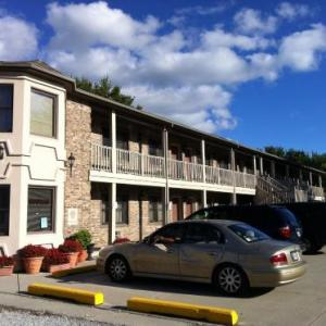 East Street Inn & Suites