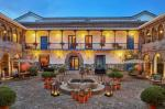 Urubamba Peru Hotels - Palacio Del Inka, A Luxury Collection Hotel