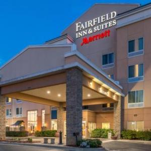 Fairfield Inn And Suites By Marriott Birmingham Pelham / I65