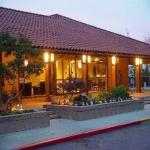 Pomona California Hotels - Kellogg West Conference Center & Lodge