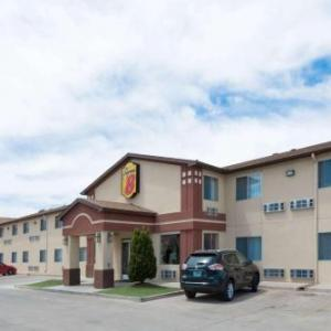 Super 8 Motel - Bernalillo