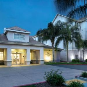 Homewood Suites Clovis