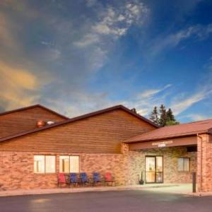 Hotels near Big Top Chautauqua - Super 8 By Wyndham Ashland