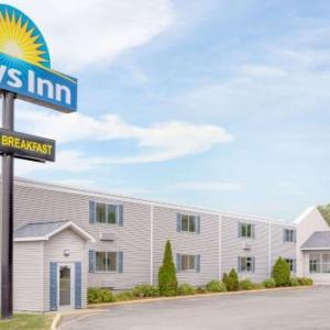 Electric Park Ballroom Hotels - Days Inn Cedar Falls- University Plaza