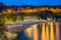 Tosca Beach Bungalows Image