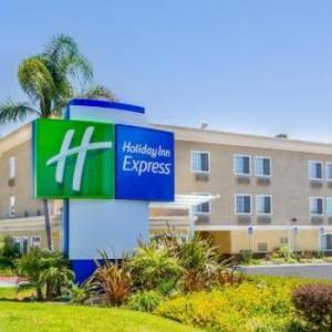 Holiday Inn Express San Diego Seaworld - Beach Area