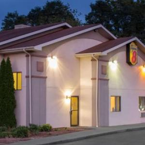 State Fair of West Virginia Hotels - Super 8 Lewisburg