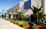 Costa Mesa California Hotels - Motel 6 Newport Beach