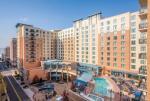 Oxon Hill Maryland Hotels - Wyndham Vacation Resorts National Harbor