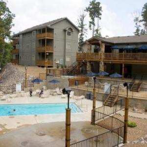 Los Lagos at Hot Springs Village a Ramada by Wyndham