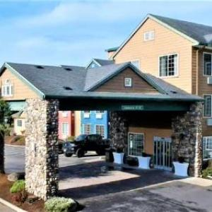 The Ashley Inn & Suites