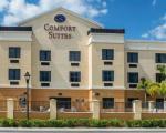 Vero Beach Florida Hotels - Comfort Suites Vero Beach