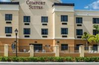 Comfort Suites Vero Beach Image