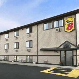 Super 8 By Wyndham Kalamazoo