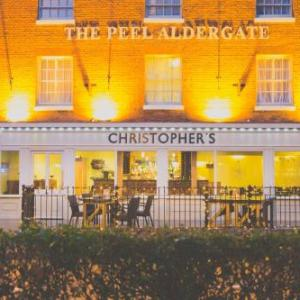 Tamworth Assembly Rooms Hotels - The Peel Aldergate
