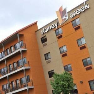 Hotels near Hard Rock Hotel & Casino Sioux City - Stoney Creek Hotel & Conference Center - Sioux City