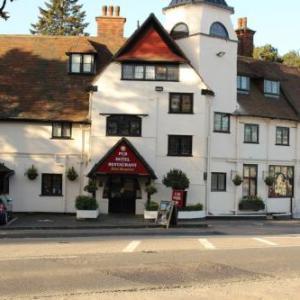 The Devil's Punchbowl Hotel