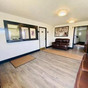 Super 8 By Wyndham Wyoming/Grand Rapids Area