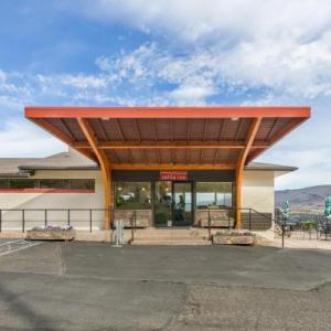 Hotels near Maryhill Winery - Celilo Inn