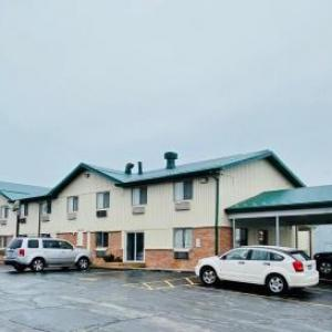 Days Inn By Wyndham Wallaceburg