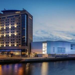 Hotels near Grand Opera House Belfast - Hilton Belfast