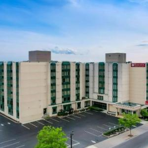 Club Roma Hotels - Super 8 Niagara Falls - Fallsview District Hotel