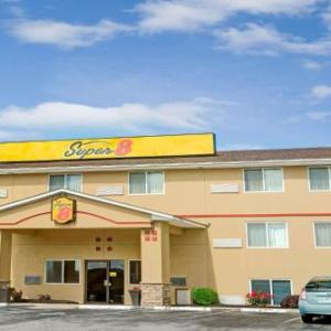Super 8 Motel - Independence/Kansas City Area